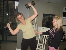 Chicago personal training