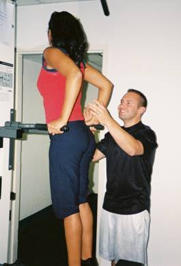 Chicago Personal Fitness Training Helps Lose Weight!